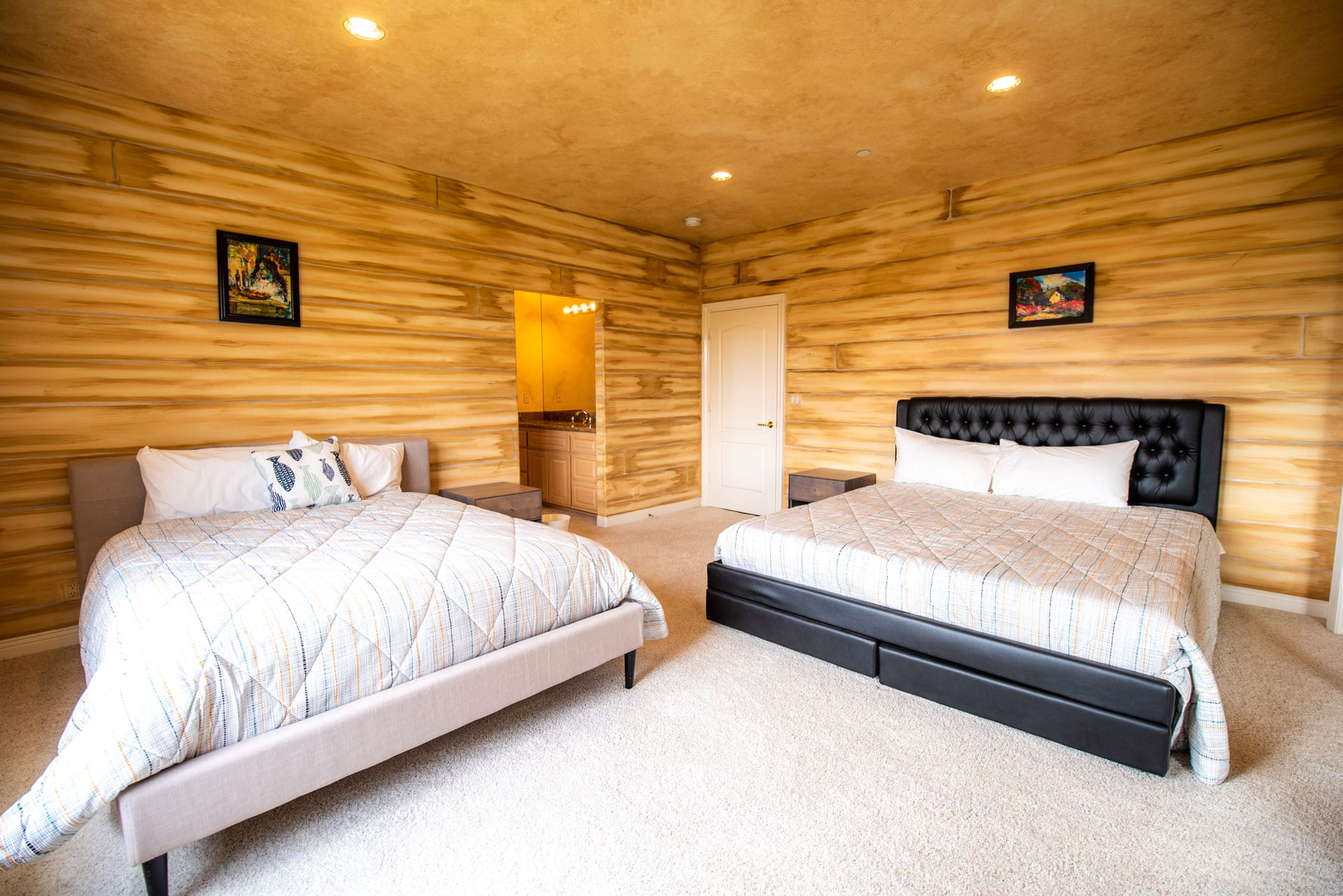 bed room in ventura county