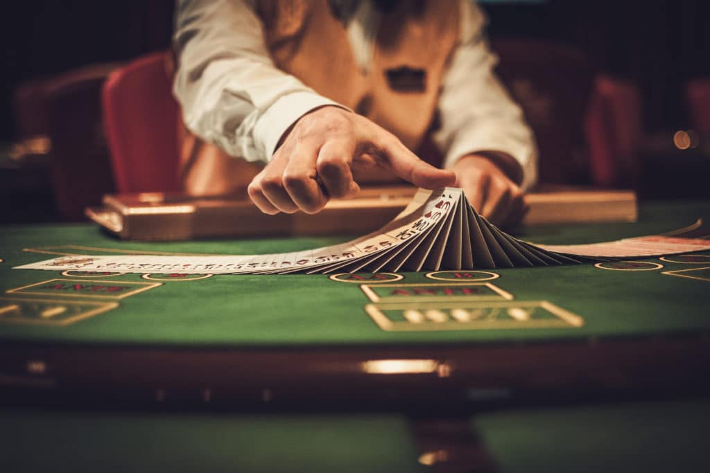 how to tell if you have a gambling addiction