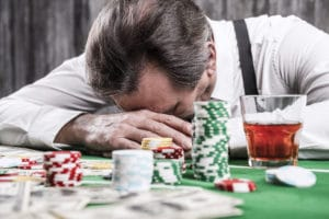 is gambling addictive