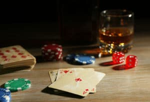 Gambling and Substance Abuse
